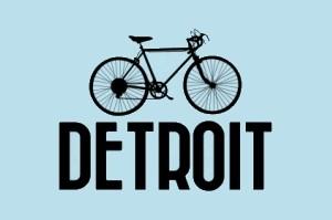 Detroit Bike City