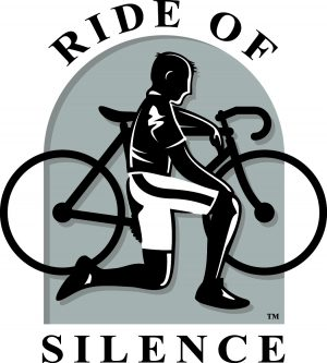 Ride of Silence - logo