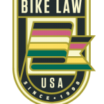 bike law usa badge
