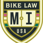 bike law michigan badge