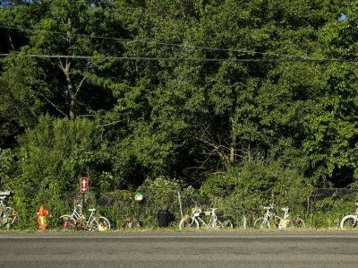 Kalamazoo Bicycle Accident