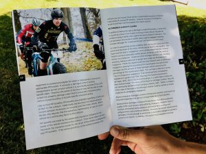 Legal Handbook for Michigan Cyclists