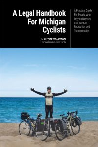michigan-bicyclist-handbook-coverpage