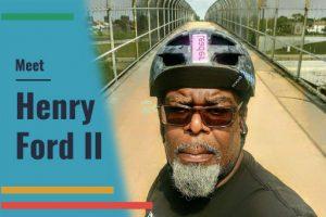 Henry Ford II - Detroit Bikes