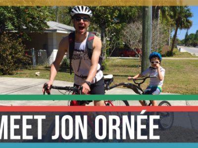 Jon Ornee