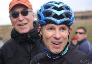 Bryan Waldman, Michigan Bicycle Law