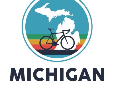 2020 Michigan Bicycle Law logo square